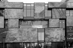 I love architecture. (miroir.photographie) Tags: 2019 paris analog france kodak mzs pentax tmax100