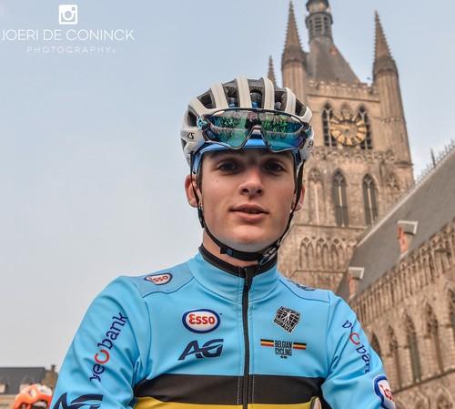 Gent - Wevelgem juniors - u23 (39)