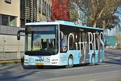 Ettelbréck, Rue du Canal 15.02.2019 (The STB) Tags: luxembourg lëtzebuerg rgtr verkéiersverbond régimegénéraldestransportsroutiers bus busse autobus autobús publictransport öpnv transportpublique ëffentlechentransport