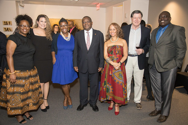 Africa Belle Opening Night 2019