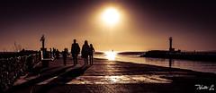 heure dorée (Pouchkinenette) Tags: soleil ombre couche heuredorée sil