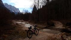 um den Saalachstausee (Automatikman) Tags: 0415mw 28122018 bike biketour salzburg austria österreich flachgau salzburgerland bayern bavaria deutschland germany