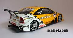 Opel Astra DTM Servicefit - 30 (cmwatson) Tags: opel astra dtm team pheonix manuel reuter tamiya scale24 24243