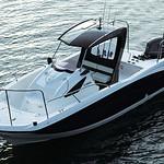 フィッシング ボートの写真