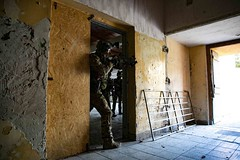 181116-Z-WV986-267 (US Special Operations Command Europe) Tags: advancedcombatleaderscourseslovakialithuaniansof lest slovakia sk