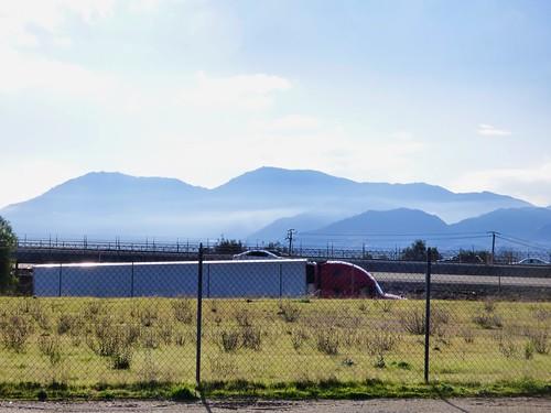 2019-01-12 - Landscape Photography, Mount Diablo, Set 7