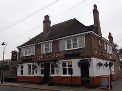 Rose & Crown, Ealing, London W5 (Kake .) Tags: ealing london tubewalk tubewalk141 w5 pub