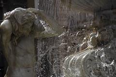 U' linzoli (AnnaPaola54) Tags: catania accademia fontana mercato pescheria acqua fiume gennaio inverno