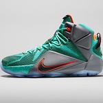 Basketball Shoeの写真
