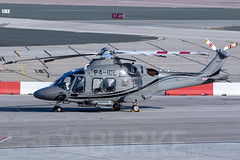 Private P4-ICE 6-2-2019 (Enda Burke) Tags: aw169 agustawestland agustawestlandaw169 p4ice gib gibraltar lxgb helicopter canon canon7dmk2 avgeek aviation airport apron flight fly travel runway taxiing takeoff terminal