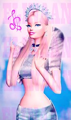 https://www.youtube.com/watch?v=BvZ_p8oVV4w (kennedy Millicent Roberts) Tags: barbie bonecas barbiethesims boneca bling beach brazilianbarbiescollectionsummercolor1980 break b barbiestyle barbiemalibu barbiegoodnight album kimpetras kim silkstone hearttobreak