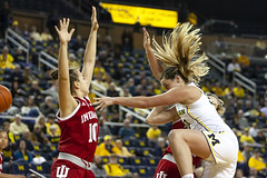JD Scott Photography-mgoblog-IG-Michigan Women's Basketball-University of Indiana-Crisler Center-Ann Arbor-2019-8 (MGoBlog) Tags: annarbor basketball crislercenter february hoosiers jdscott jdscottphotography michigan photography sports sportsphotography universityofindiana universityofmichigan valentinesday wolverines womensbasketball mgoblog wwwjdscottphotographycommgoblogcom 2019 indiana michiganwomensbasketball wwwmgoblogcom