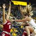 JD Scott Photography-mgoblog-IG-Michigan Women's Basketball-University of Indiana-Crisler Center-Ann Arbor-2019-8