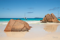 Seychelles, Anse Lazio 02