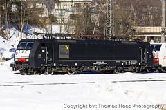 Lokomotion (MRCE), 189 923-6 (Thomas Naas Photography) Tags: österreich austria eisenbahn railways zug züge train lokomotiven lokomotives fahrzeuge outdoor kufstein siemens es64f4 lokomotion marco polo dispolok