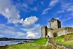 Castillos irlandeses (JSG67) Tags: irlanda ireland castles castillos