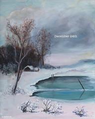 December 24th (sch.o.n) Tags:
