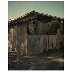 QFV-34 (sm0r0ms) Tags: mamiya7 6x7 kodak 120 film analog landscape mediumformat colorphotography newtopographics contemporarylandscape