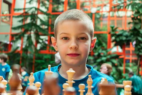 Otwarte Mistrzostwa Żarowa w Szachach-30
