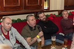 footballlegends_165 (Niall Collins Photography) Tags: ronnie whelan ray houghton jobstown house tallaght dublin ireland pub 2018 john kilbride