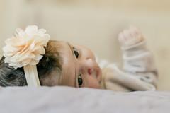 1 DSC_0001 (52) (bthegrrrl) Tags: lifestyle baby 1 month pink lavinia