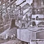 Coaling a battleship at sea ca1918 NARA165-WW-322C-001 thumbnail