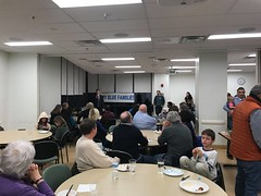 "Arlington Dems potluck for furloughed federal workers • <a style=""font-size:0.8em;"" href=""http://www.flickr.com/photos/117301827@N08/32953351788/"" target=""_blank"">View on Flickr</a>"