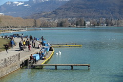 Lake Annecy (*_*) Tags: winter hiver 2019 february europe france hautesavoie 74 annecy savoie lacdannecy lakeannecy