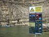 Inland Sea, Dwejra, St. Lawrence, Gozo, Malta (Norbert Bánhidi) Tags: malta saintlawrence sanlawrenz dwejra sign malte мальта málta gozo għawdex gozzo гоцо gaulos