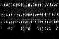 POETIC AI  / OUCHHH (TR) (Ars Electronica) Tags: poeticai ai ouchhh arselectronica arselectronicacenter linz austria österreich oberösterreich upperaustria silhouetten silhouettes silhouette people visitors proejektions projektionen projektion projection letters buchstaben zahlen numbers schwarz weis schwarzweis schwarzundweis black white blackandwhite blackwhite bw 2019