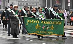 Mayo Association