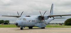 C295   015   LWR   20060616 (Wally.H) Tags: casa c295 airbusmilitary 015 polishairforce lwr ehlw leeuwarden airport