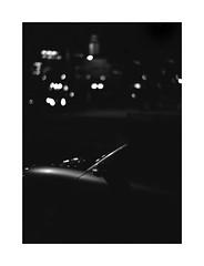 *Le vent de nuit est encore froid. (niko**) Tags: leica leicam2 noctilux50mmf10 e60 rollei superpan200 135 35mm filmphotography yokohama