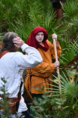 EEF_7652 (efusco) Tags: boar medieval spear brambleschoolearteofthehunt bramble schoole military arts academy florida ferel hog pig