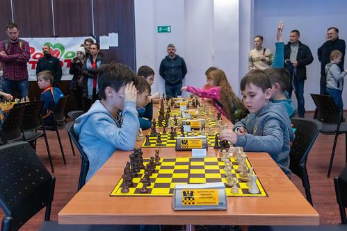 IX Szachowe Mistrzostwa Świdnicy-13