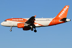 G-EZEY (GH@BHD) Tags: gezey airbus a319 a319100 u2 ezy easyjet aircraft aviation airliner bfs egaa aldergrove belfastinternationalairport