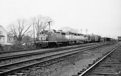 CB&Q GP30 977 (Chuck Zeiler48Q) Tags: cbq gp30 977 burlington railroad emd locomotive naperville train chuckzeiler chz