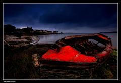 Le Fret  ( Presqu'île de Crozon ) (faurejm29) Tags: faurejm29 canon ciel sigma sea seascape sky sunset mer paysage bretagne