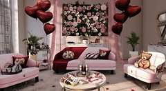 forever & always. (Voeuh) Tags: second life valentines day moss mink hive dust bunny foxwood tentacio