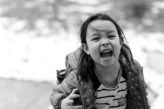 Wildcat (Ed Gloria) Tags: daughter girl student school bus home portrait canon 6d 50mm