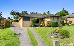 29 Gregory Avenue, Baulkham Hills NSW
