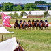 Cavalry Demonstration, Frontier Forts Days
