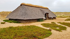 Stone Age house of Amrum (akovt) Tags: nordsee island amrum house sight germany