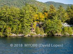 Lake George Fall 2018-100455 (myobb (David Lopes)) Tags: allrightsreserved lakegeorge copyrighted fall ©2017davidlopes lake ny newyork adirondacks adirondackmountain