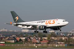 TC-VEL_20190411_49707_M (Black Labrador13) Tags: tcvel airbus a310 a310300 a310304 uls cargo bru ebbr avion plane aircraft vliegtuig airliners civil