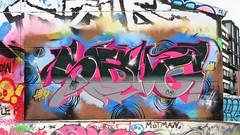 Sbug / Bruxelles - 22 dec 2018 (Ferdinand 'Ferre' Feys) Tags: bxl brussels bruxelles brussel belgium belgique belgië streetart artdelarue graffitiart graffiti graff urbanart urbanarte arteurbano ferdinandfeys