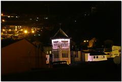Església de Sant Pere Màrtir, Les Escaldes (Andorra) (Jesús Cano Sánchez) Tags: elsenyordelsbertins canon eos20d tamron18200 vacances2018 andorra pirineus pirineos pyrenees escaldesengordany escaldes esglesia iglesia church granit granito granite neoromanic neoromanico