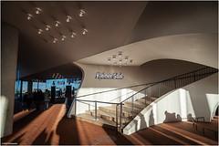 kleiner Saal (geka_photo) Tags: gekaphoto hamburg deutschland elbphilharmonie innenansicht kleinersaal