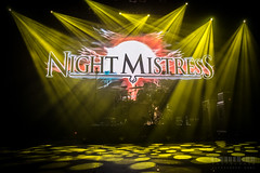 Night Mistress