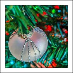 Ornament (Timothy Valentine) Tags: 2018 macromonday 1218 christmas home holidaybokeh eastbridgewater massachusetts unitedstates us